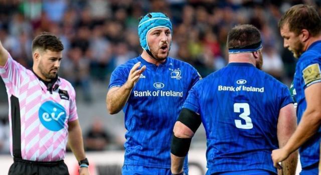 Rugby, Pro 14: Il Leinster si laurea campione battendo l'Ulster in finale