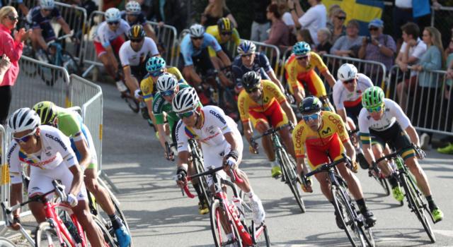 Ciclismo, Mondiali 2020 oggi: orari, tv, streaming, programma RAI ed Eurosport