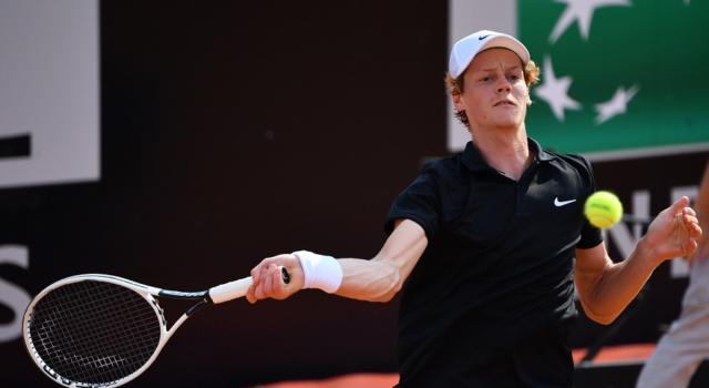 LIVE Sinner-Goffin 7-5 6-0 6-3, Roland Garros 2020 DIRETTA: vittoria nettissima per l'azzurro