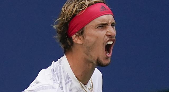 Tennis, ATP Colonia I 2020: Alexander Zverev si impone contro Auger-Aliassime in finale. Il tedesco vittorioso in due set