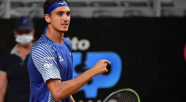 Lorenzo Sonego vince l'ATP 250 di Cagliari, il palmares dell'azzurro: 2 tornei conquistati e la vittoria su Djokovic