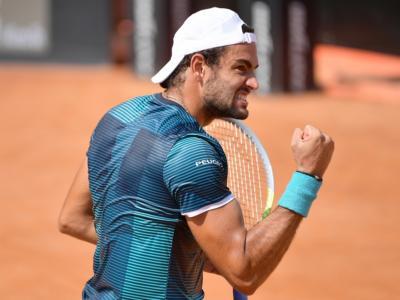 Internazionali d'Italia 2020: Berrettini, Nadal e Djokovic ai quarti. Si spezza il sogno di Sinner e Musetti