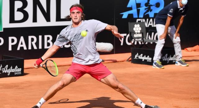 Tennis, ATP Amburgo 2020: i risultati di venerdì 25 settembre. Ruud e Rublev in semifinale, vince anche Tsitsipas