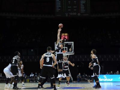 Basket, semifinali Supercoppa Italiana 2020: calendario, programma, orari, tv, streaming
