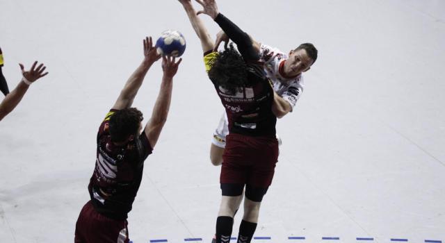 Pallamano, Serie A1 2020: Bolzano ancora in vetta, tiene il passo Cassano Magnago