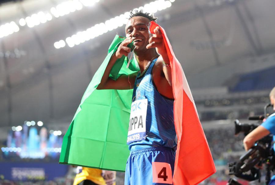 """Atletica Olimpiadi Tokyo, Yeman Crippa: """"Non sono riuscito a tenere il ritmo dei migliori. Devo imparare a gestirmi"""""""