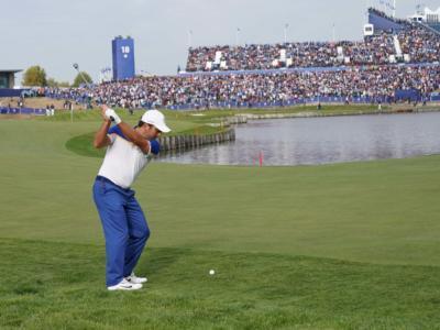 Golf, Masters Tournament 2020. Francesco Molinari è pronto a ripartire da dove aveva lasciato
