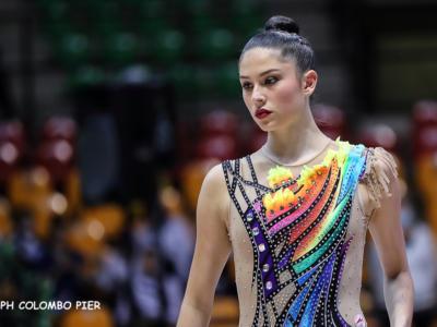 Ginnastica ritmica, Campionati Italiani 2020: Milena Baldassarri firma la tripletta nelle Finali di Specialità