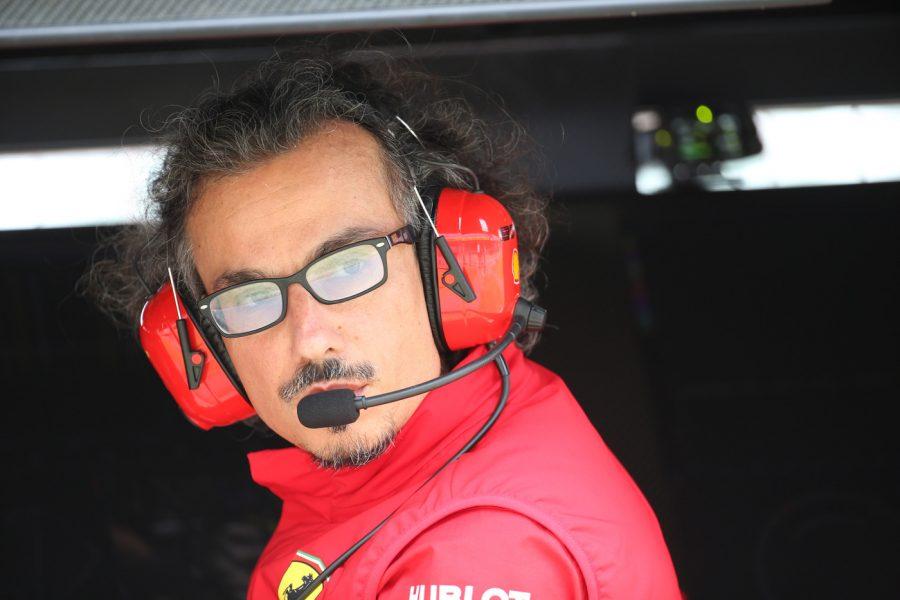 Ferrari non