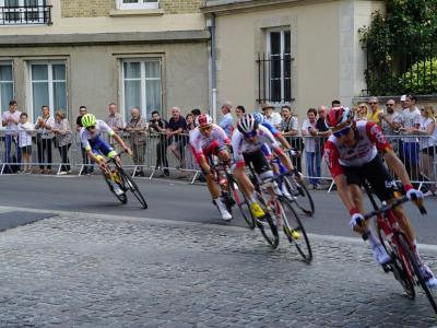 Vuelta a España 2020: va via la fuga e vince nuovamente Tim Wellens