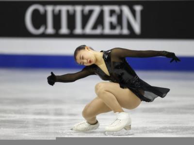 Pattinaggio artistico: Kaori Sakamoto vince e incanta il pubblico all'NHK Trophy 2020, secondo posto per Higuchi