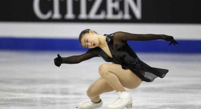 Pattinaggio artistico: Sakamoto e Yamamoto si impongono al Western Japanese Sectional Championship