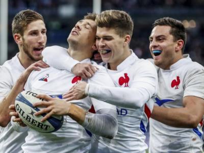 LIVE Francia-Irlanda 35-27, Sei Nazioni rugby 2020 in DIRETTA: i transalpini vincono ma non basta, il trofeo se l'aggiudica l'Inghilterra!