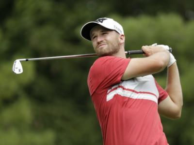 Golf: Ryan Armour e Wyndham Clark in testa a metà Bermuda Championship 2020, gran risalita di Donald e Aphibarnrat
