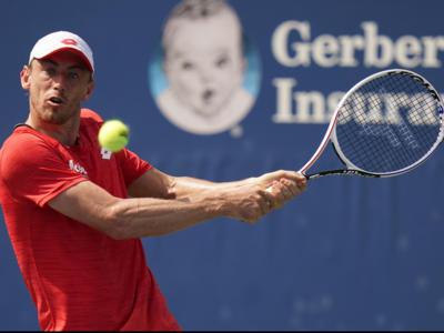Tennis, ATP Nur-Sultan 2020: la finale è tra John Millman e Adrian Mannarino