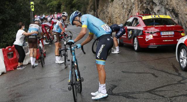 """Vuelta a España 2020, Omar Fraile: """"Woods diceva che non collaborava perché dietro aveva Carthy. Una scusa senza senso"""""""