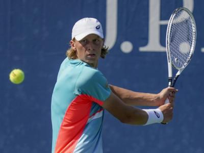 Tennis, ATP Nur-Sultan 2020: ok Seppi, Ruusuvuori e Gerasimov, Vesely elimina Sandgren