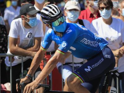 Vuelta a España 2020: Alejandro Valverde, manca lo spunto dei giorni migliori. L'età si fa sentire e la vittoria sfuma ancora