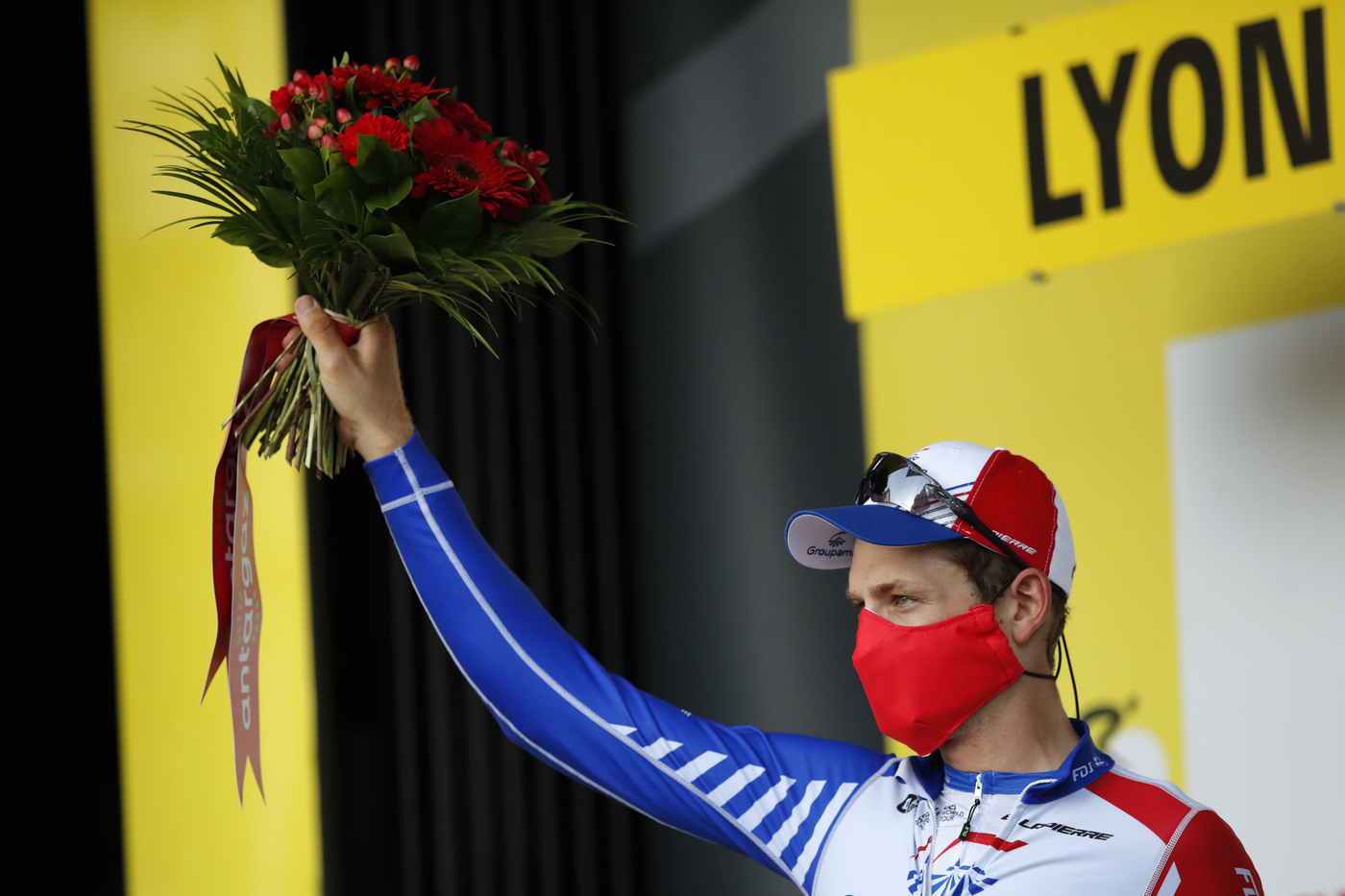 Ciclismo, Stefan Kueng vince il Campionato Svizzero. Trionfo con 5 minuti di vantaggio!