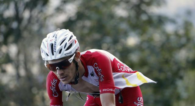 Vuelta a España 2020, tutte le classifiche dopo la settima tappa: Richard Carapaz ancora al comando della generale, Guillaume Martin nuovo leader dei GPM