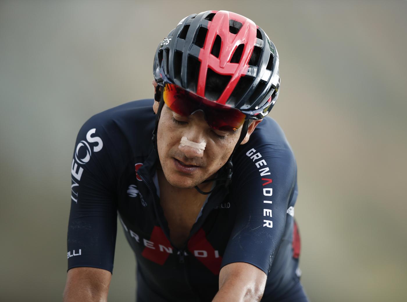 Vuelta a España 2020: il borsino dei favoriti dopo la prima settimana. La Ineos continua a sognare con Carapaz, mentre Roglic non può permettersi un'altra beffa