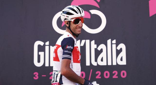 Ciclismo, Vincenzo Nibali farà Giro d'Italia e Tour de France! Giulio Ciccone capitano della Trek-Segafredo alla Vuelta!