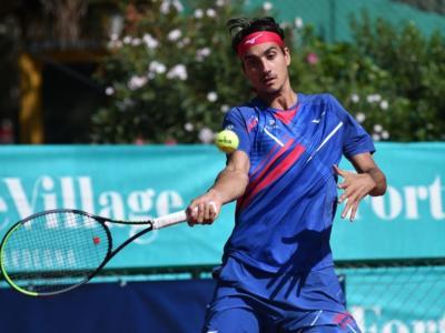 Tennis, ATP Vienna 2020: Lorenzo Sonego sconfitto da Aljaz Bedene in tre set nell'ultimo turno delle qualificazioni