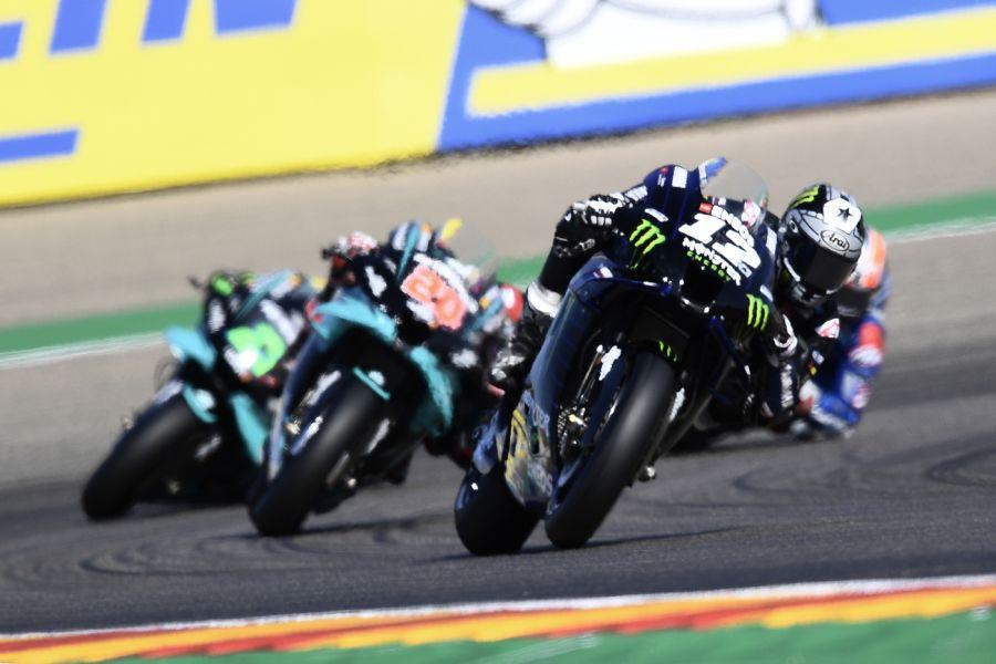 MotoGP, il rendimento deficitario in gara di Quartararo e Vinales. Un trend che allontana il titolo
