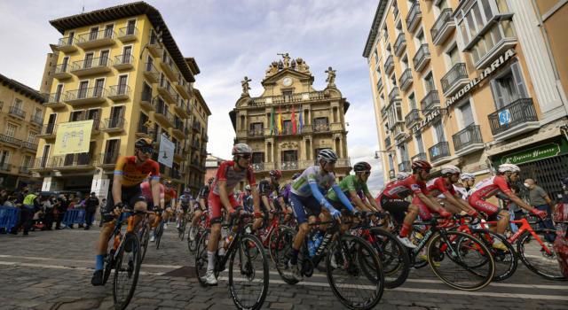 Vuelta a España 2020: nessun positivo al Covid-19 dopo la tornata di tamponi del primo giorno di riposo