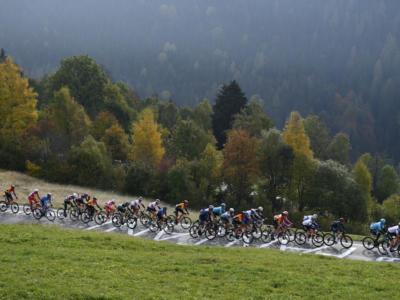 Giro d'Italia 2020, tappa di domani (24 ottobre): Alba-Sestriere. Altimetria, percorso, orari