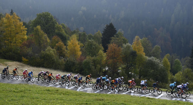 Giro d'Italia 2021, tutte le salite. Da Sestola all'Alpe Motta, passando per la Cima Coppi: il Pordoi