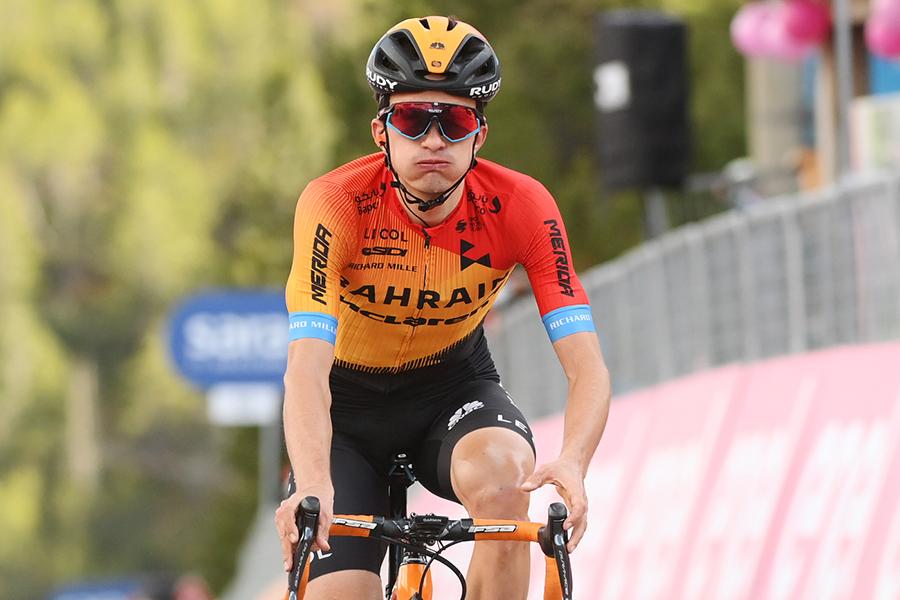 """Giro d'Italia 2020, Pello Bilbao: """"Abbiamo creduto nel podio, ma sono orgoglioso della mia corsa"""""""