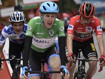 Vuelta a España 2020, domani tappa lunga e mossa. Può succedere qualcosa tra i big? Difficile attaccare Roglic