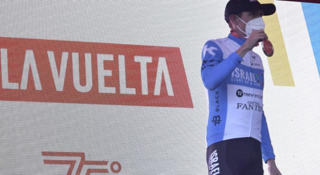 """Ciclismo, Dan Martin: """"Chris Froome porterà alla Israel qualcosa che molti sottovalutano"""""""