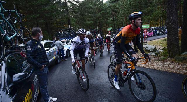 Vuelta a España 2020 oggi, Huesca-Sabinanigo: orari, tv, streaming, programma Eurosport