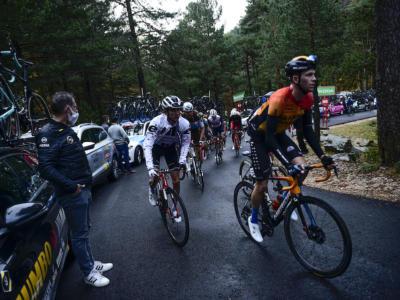 Vuelta a España 2020, tappa di domani (24 ottobre): Huesca-Sabiñago. Altimetria, percorso, orari