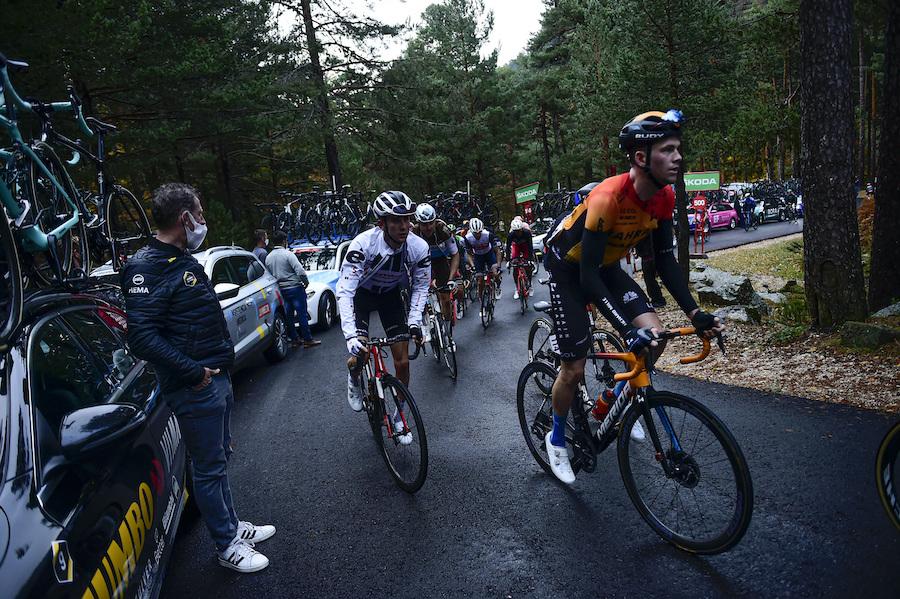 Vuelta a España 2020 oggi, Castro Urdiales Suances: orari, tv, streaming, programma Eurosport