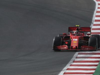 F1, tutti i numeri di un 2020 disastroso per la Ferrari