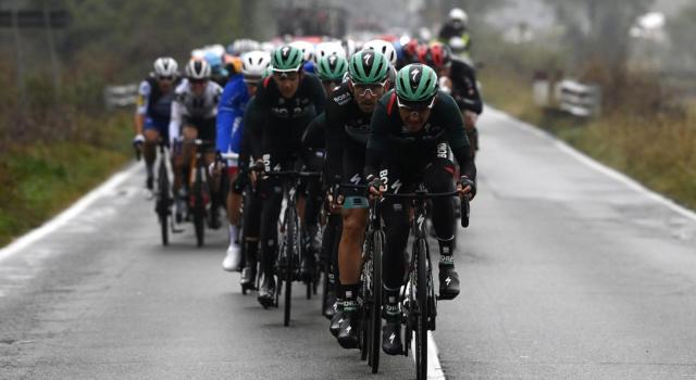 Giro d'Italia 2021, oggi la Modena-Cattolica: orari partenza e arrivo, tv, streaming, paesi e località attraversate