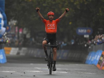 VIDEO Giro d'Italia 2020, highlights tappa di oggi: Josef Cerny vince ad Asti. Frazione accorciata per protesta