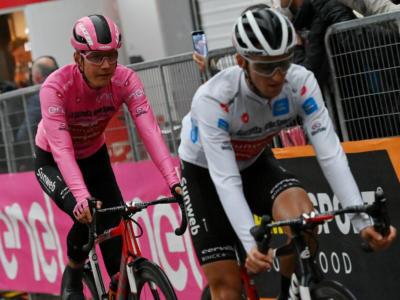 Giro d'Italia 2020 oggi, Alba-Sestriere: orari, tv, streaming, programma Eurosport e RAI