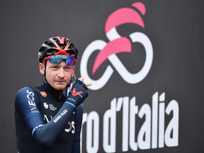 Classifica Giro d'Italia 2020. Tao Geoghegan Hart vince la Corsa Rosa! Hindley si arrende a crono. Vincenzo Nibali 7°