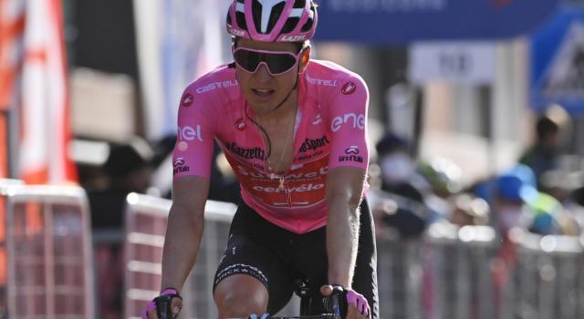 """Giro d'Italia 2020, Wilco Kelderman: """"Sono un deluso di non essere riuscito a giocarmela. Domani spero vinca Hindley"""""""