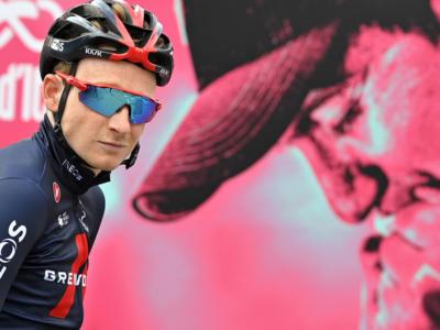 """Giro d'Italia 2020, Tao Geoghegan Hart: """"Ho dato tutto, sono felicissimo"""". E scherza: """"Non sono più il secondo ciclista di famiglia!"""""""