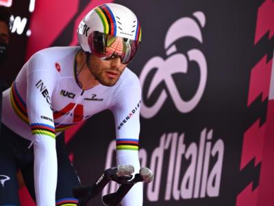 Ciclismo: gli italiani attualmente senza contratto per il 2021
