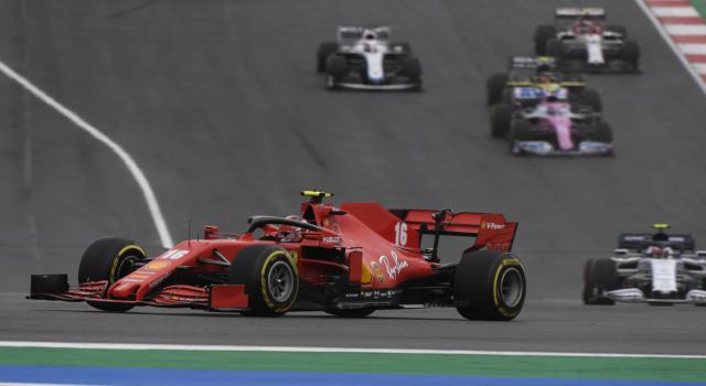 F1, la Ferrari è in crescita: passi in avanti di Maranello nelle ultime gare. E nel 2021…