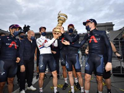 Giro d'Italia 2021: i gregari e le squadre più attrezzate. Quali saranno i fari della corsa?