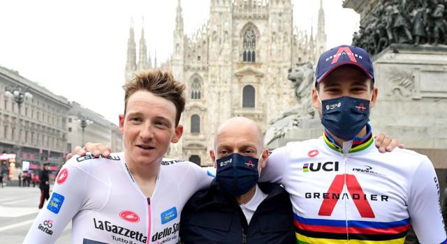 Giro d'Italia 2020, il pagellone: INEOS mostruosa con Geoghegan Hart e Ganna. Brillano Hindley, Démare, Ulissi e Almeida