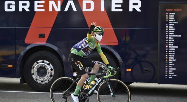 Vuelta a España 2020, tutte le classifiche dopo la decima tappa: Primoz Roglic è anche in vetta alla graduatoria a punti!