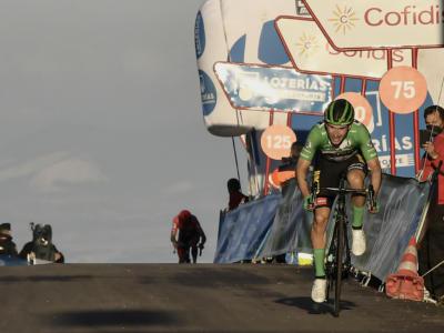 Vuelta a España 2020, il borsino dei favoriti dopo la seconda settimana. Roglic può fare il vuoto a cronometro, Carapaz deve superarsi